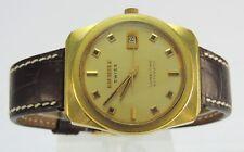 Vintage Kienzle Swiss Combi-Time Automatic Herren Uhr