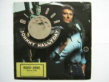 JOHNNY HALLYDAY 45 TOURS FRANCE MIRADOR