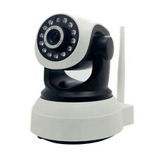 IP Kamera Überwachungskamera Funk Indoor HD 720P P2P Pan/Tilt WiFi Wireless Pop