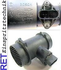 Luftmassenmesser BOSCH 0280217114 Mercedes Benz 0000940948 LM0019 original
