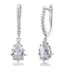 Omega back Drop/Dangle Fashion Earrings