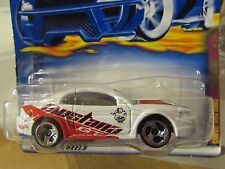 Hot Wheels '99 Mustang #086 Company Car Series White