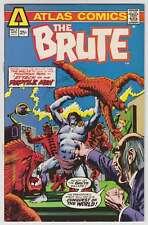 L5580: The Brute #2, Volume 1, NM État