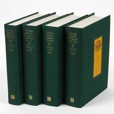 Hawaiian National Bibliography 1780-1900 (complete four volume set)