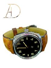 Panerai Radiomir PAM 00424 Hand Wound California Dial Watch