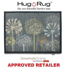 Hug Rug 85x65cm (NATURE 17) Dirt Trapper Door / Floor Mat Machine Washable