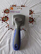 Slicker Brush Dog/Cat Grooming Tool - Up&Up™