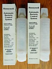 2 NIP Honeywell Automatic Bacteria Control System Liquid HAC-502 for humidifier