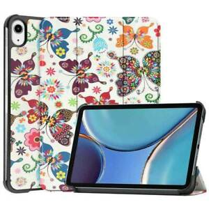 For iPad mini 6th Generation 2021 Painted Smart Flip Leather Stand Case Cover