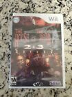 The House of the Dead 2 & 3 Return (Nintendo Wii, 2008)
