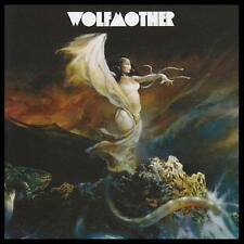 WOLFMOTHER - S/T CD ~ JOKER & THE THIEF + LOVE TRAIN ~ ANDREW STOCKDALE *NEW*