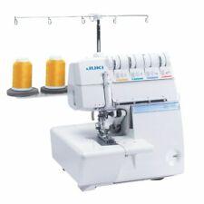 Juki MO 735 MO-735 Serger Sewing Machine 5 Thread + New