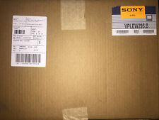 Sony VPL-EW295 3800 Lumen WXGA Portable Projector NEW Unused B-Stock in BOX
