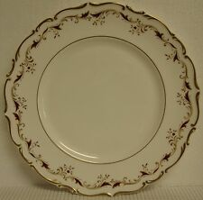 """Royal Doulton STRASBOURG H.4958 Dinner Plate 10-5/8"""" BEST! More Items Available"""