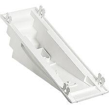 Bticino Terraneo 337102 supporto pivot tavolo 70mm bianco installazione citofono