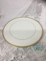 "Royal Worcester - Viceroy - Cake Gateaux Plate 10.9"" Diameter VGC"