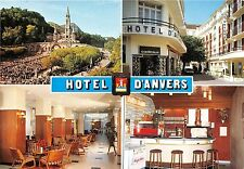 BG5071 lourdes hotel d anvers   france