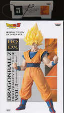 Banpresto Dragonball Z HQ DX  Super Saiyan Son Goku Figure      NEW   US SELLER