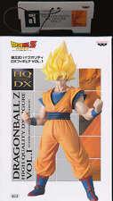 Banpresto Dragonball Z HQ DX  Super Saiyan Son Goku Figure      NEW   US SELLER