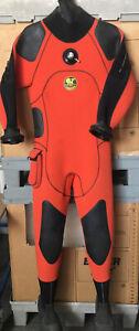 Poseidon Jetsuit Technica Größe S