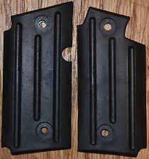 Sig Sauer P238 pistol grips slim in jet black
