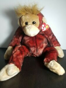 TY Beanie Buddy SCHWEETHEART Released 1999  Retired