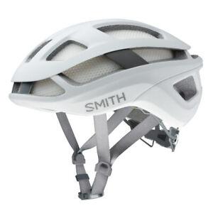 Smith Optics Trace MIPS Helmet Large Matte White