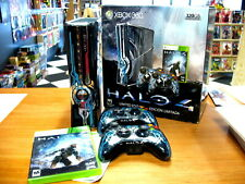 Microsoft Xbox 360 Halo 4 Limited Edition Bundle - Original packaging included!