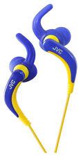 JVC HA-ETX30 In-Ear Only Headphones - Blue