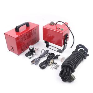Dot Peen Pneumatic Metal Marking Engraving Machine Portable for VIN Code Number