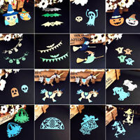 DIY Metal Cutting Dies Stencil Halloween Xmas Scrapbooking Embossing Paper Card