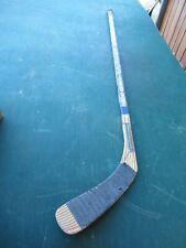 "Vintage Wooden 56"" Long Hockey Stick Sher-Wood 9950 Pmpx"