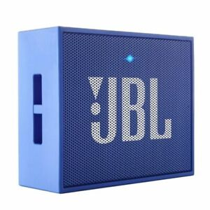 JBL GO Portable Wireless Bluetooth Speaker - BLUE