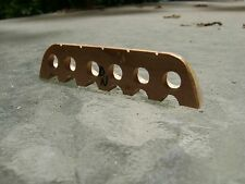CUSTOM MADE  SPILLWAY DAM BANJO BRIDGES  FOR SALE, Several Types to Choose From