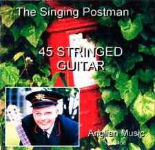 The Singing Postman - 45 Stringed Guitar
