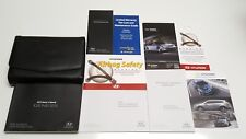 2013 HYUNDAI GENESIS COUPE OWNER'S MANUAL ULTIMATE GRAND TOURING R-SPEC PREMIUM