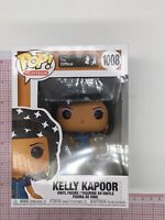 Funko Pop Television The Office Kelly Kapoor #1008 H03