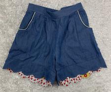 Girls Matilda Jane Hello Lovely! By The Boardwalk Shorts Size 12