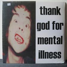 BRIAN JONESTOWN MASSACRE 'Thank God For Mental Illness' Vinyl 2LP NEW/SEALED