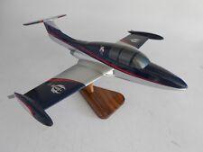 Morane-Saulnier MS.760 Paris Trainer Wood Model Replica Small Free Shipping
