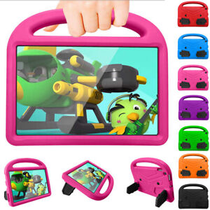 Kids Safe EVA Handle Stand Case Cover For Amazon Fire HD10 2017 2019 7th 9th Gen