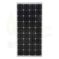 Lowenergie 403 100W Mono-Crystalline Solar Panel