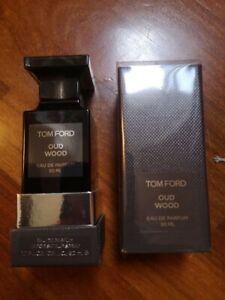 Tom Ford oud wood eau de parfum edp 50 ml vapo
