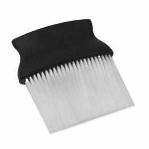 Neck Duster Soft Hair Brush Hairdressing Cutting Cleaning Barber Salon Home