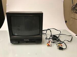 Panasonic Color Video Monitor CT-1383Y