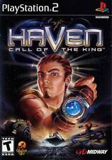 Haven Call of the King PS 2 Video Game NIB Midway Playstation 2 NIP 2002