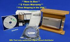 Signal Hound USB-SA44B Spectrum Analyzer 4.4 GHz (New in Box)