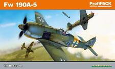 Eduard 1:48 Focke Wulf Fw 190A-5 Profipack Edition EDK8174