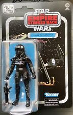 Star Wars ESB 40th Anniversary 6 inch Black Series IMPERIAL TIE FIGHTER PILOT