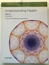 Understanding Health - Second Edition HBS107 (by Shane Mclver & Natalie Hakman)